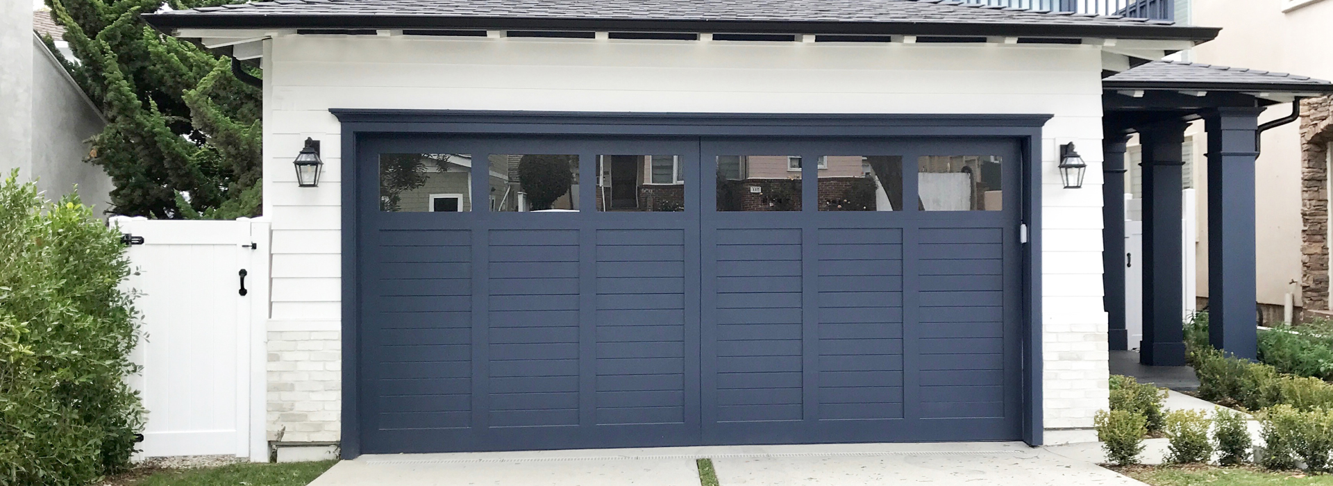 8 Garage Doors To Make Your Garage Look Stunning