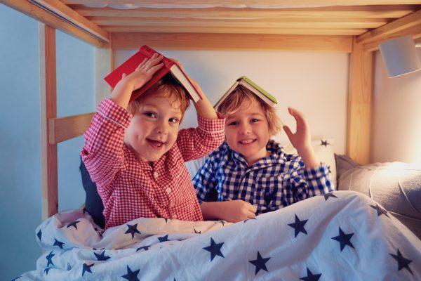 8 Best Kids Bunk Beds For A Good Night's Sleep