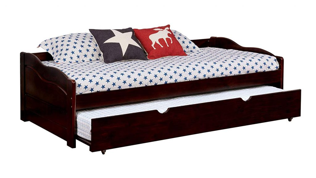 William's Home Furnishing Sunset Daybed