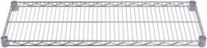 18 Inch Chrome Wire Shelves