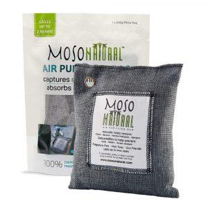 200g Charcoal Bag