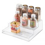 3-Tier Linus Shelf Organizer