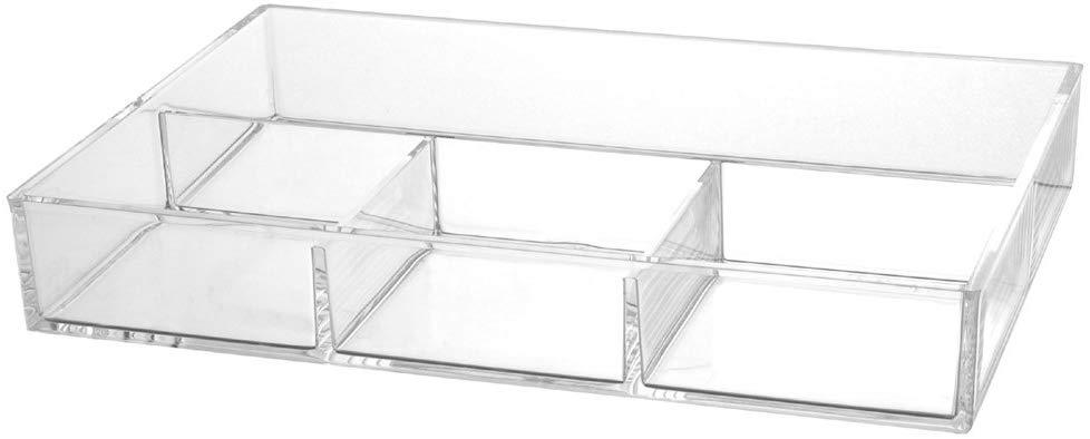 Acrylic Accessory Trays