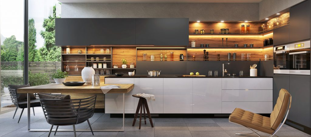 8 Amazing Kitchen Cabinet Ideas To Revamp Yours Storables