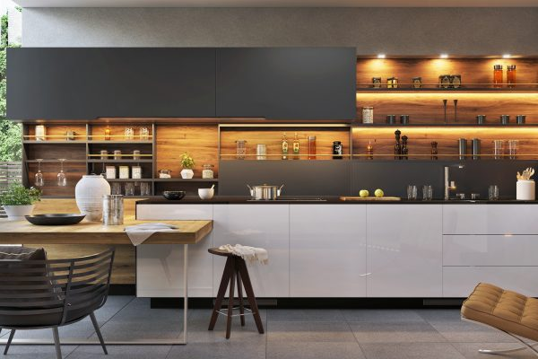 8 Amazing Kitchen Cabinet Ideas To Revamp Yours