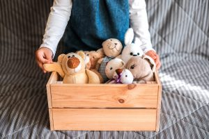10 Best Stuffed Animal Storage Solutions To Declutter The Mess