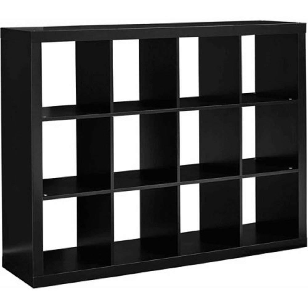 Black Cube Cases