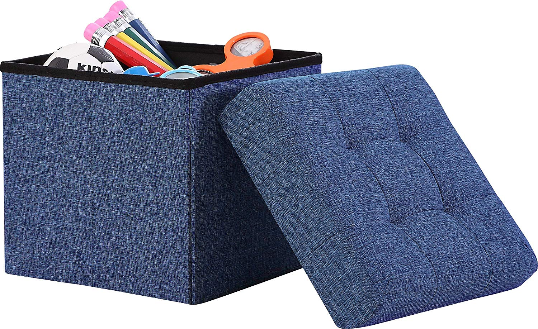 Blue Box Seat