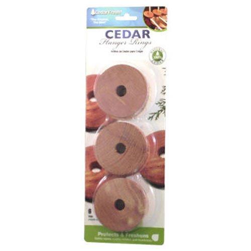 Cedar Disks