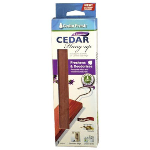 Cedar Fresh Hang-Up