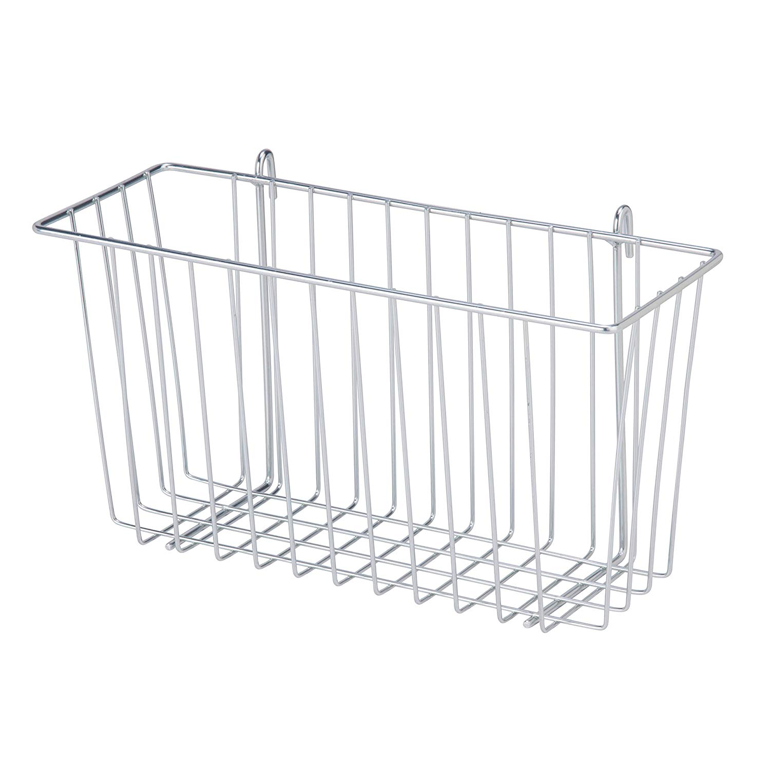 Chrome IP Steel Wire Baskets