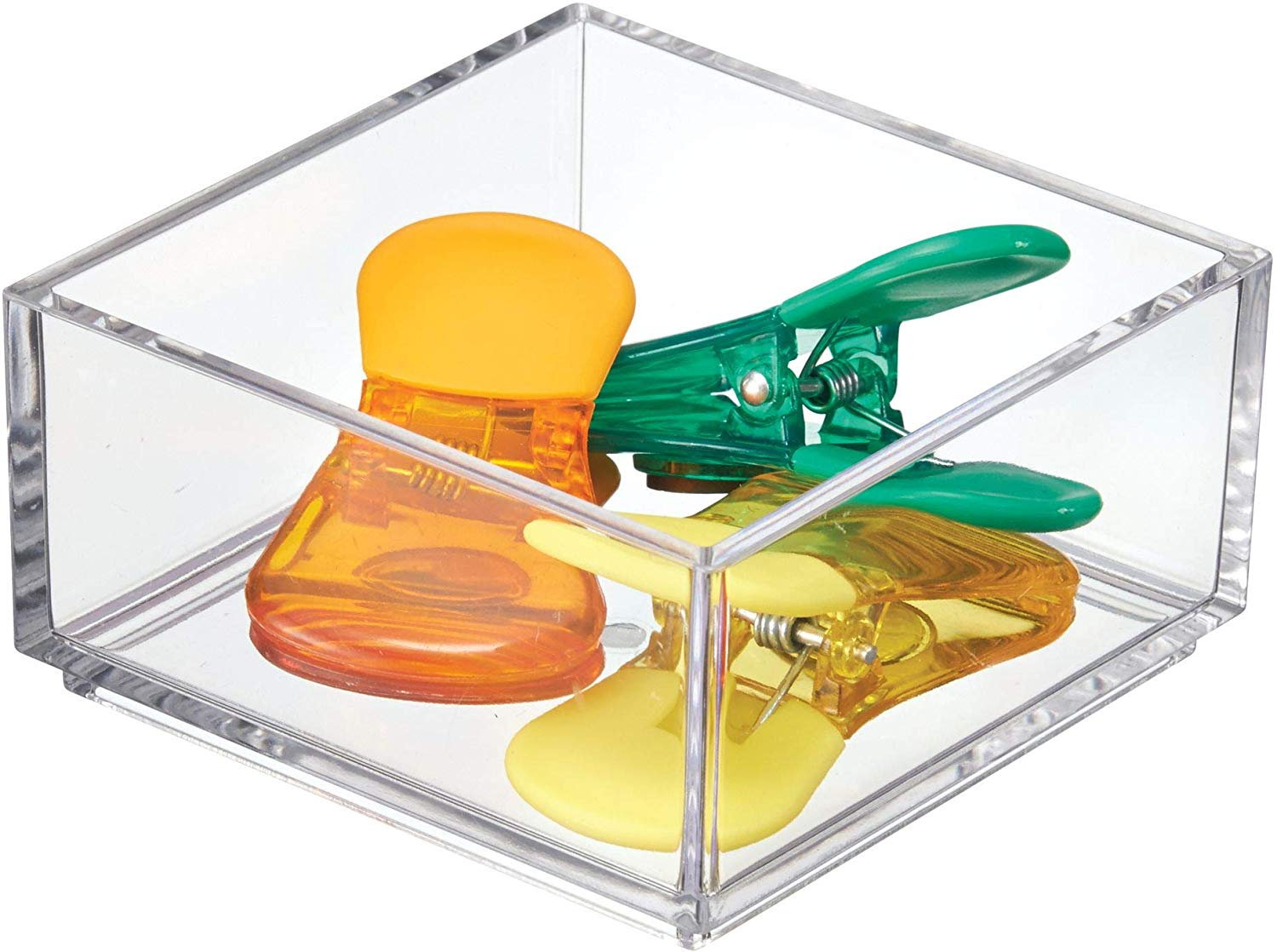 Clarity Drawer Organizers