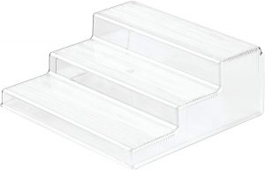 Clear Acrylic Drawer Organizers