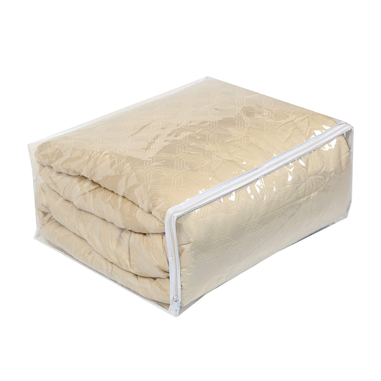 Clear Comforter Bag