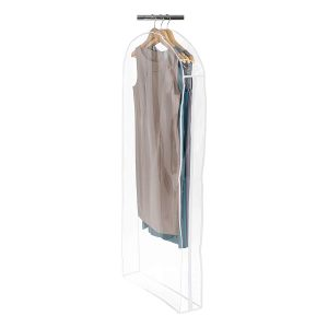 Clear Dress Bag