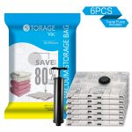 Extra Large Vacuum Bags - Set of 2