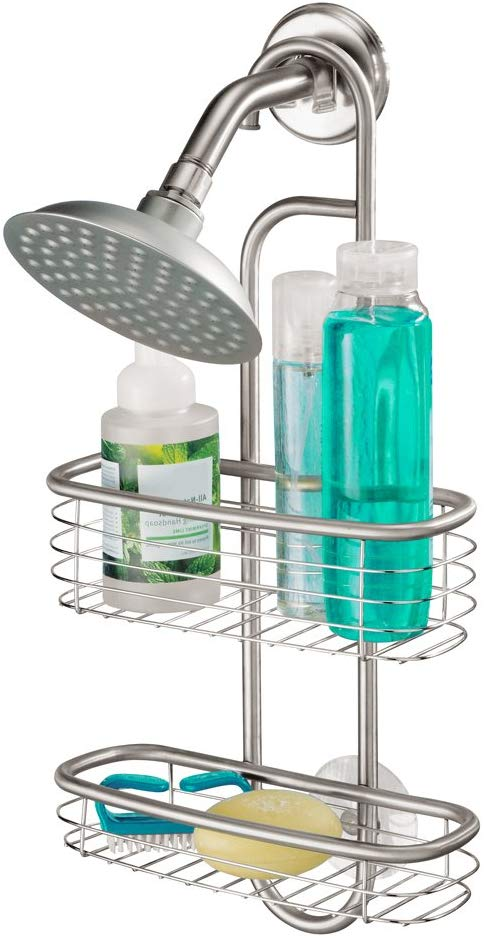 Forma Stainless Steel Shower Caddy