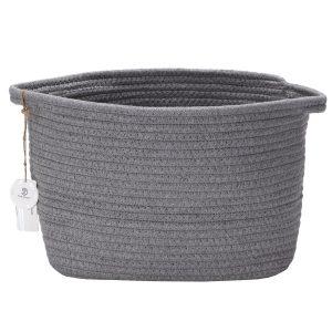Gray Ada Basket