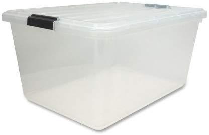 Iris Airtight Bulk Food Container   Storables
