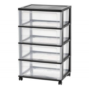 Large 4-Drawer Chests