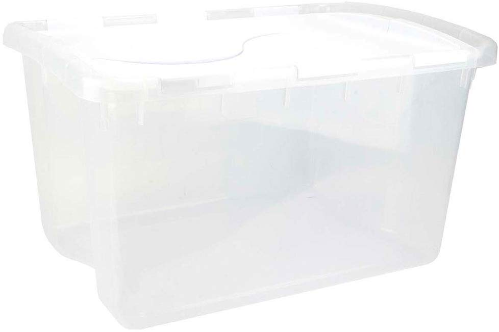 48 qt. Storage Box