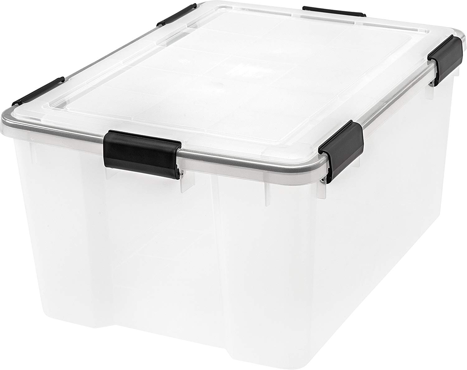 62 qt. Ultimate Airtight Box, 23.5 Inch x 18 Inch