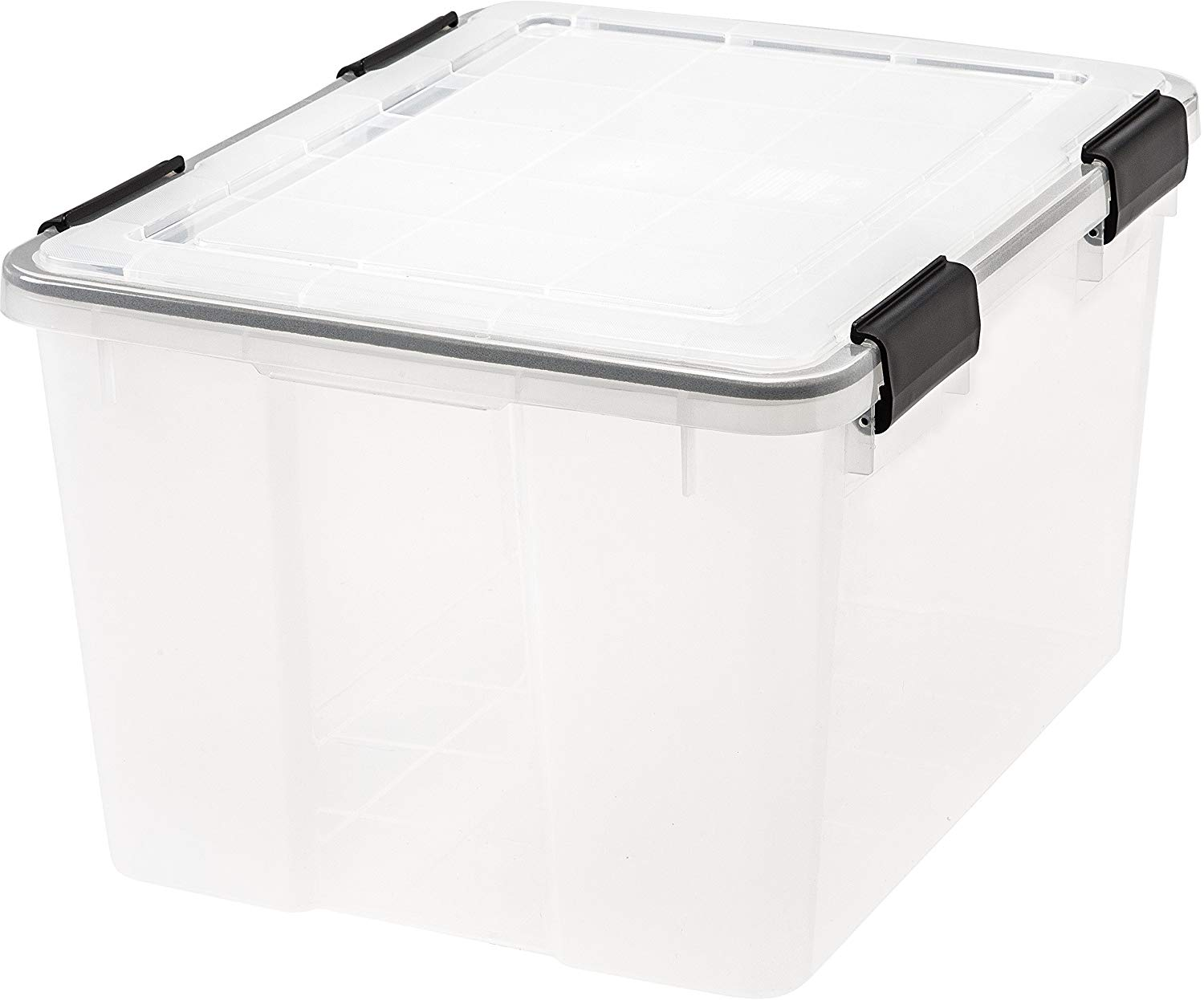 46 qt. Ultimate Airtight Box, 19.7 Inch x 15.8 Inch