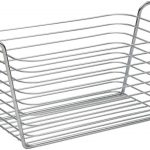Medium Classico Chrome Storage Basket