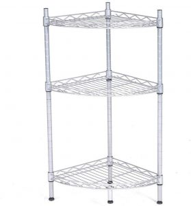12.7 x 12.3 x 4.2 inches Narrow Storage Cart