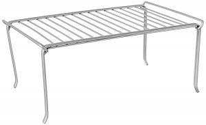 Nickel Ashley Stacking Shelf
