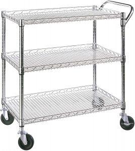 Office Equipment Cart