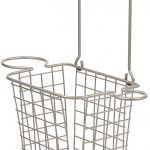 Over Cabinet Styling Center withBasket