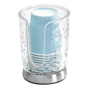 Rain Disposable Cup Dispenser
