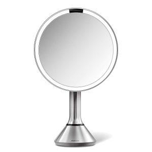 Sensor Lighted Makeup Vanity Mirror
