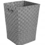 Small Gray Lassen Hamper