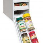 SpiceStack - Spice Jar Drawer Unit