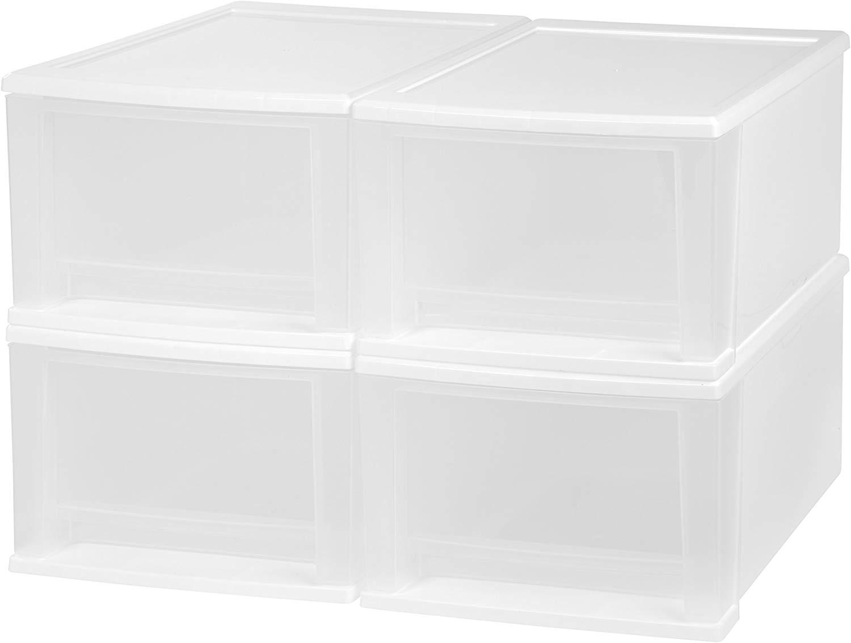 Iris Airtight Storage Containers