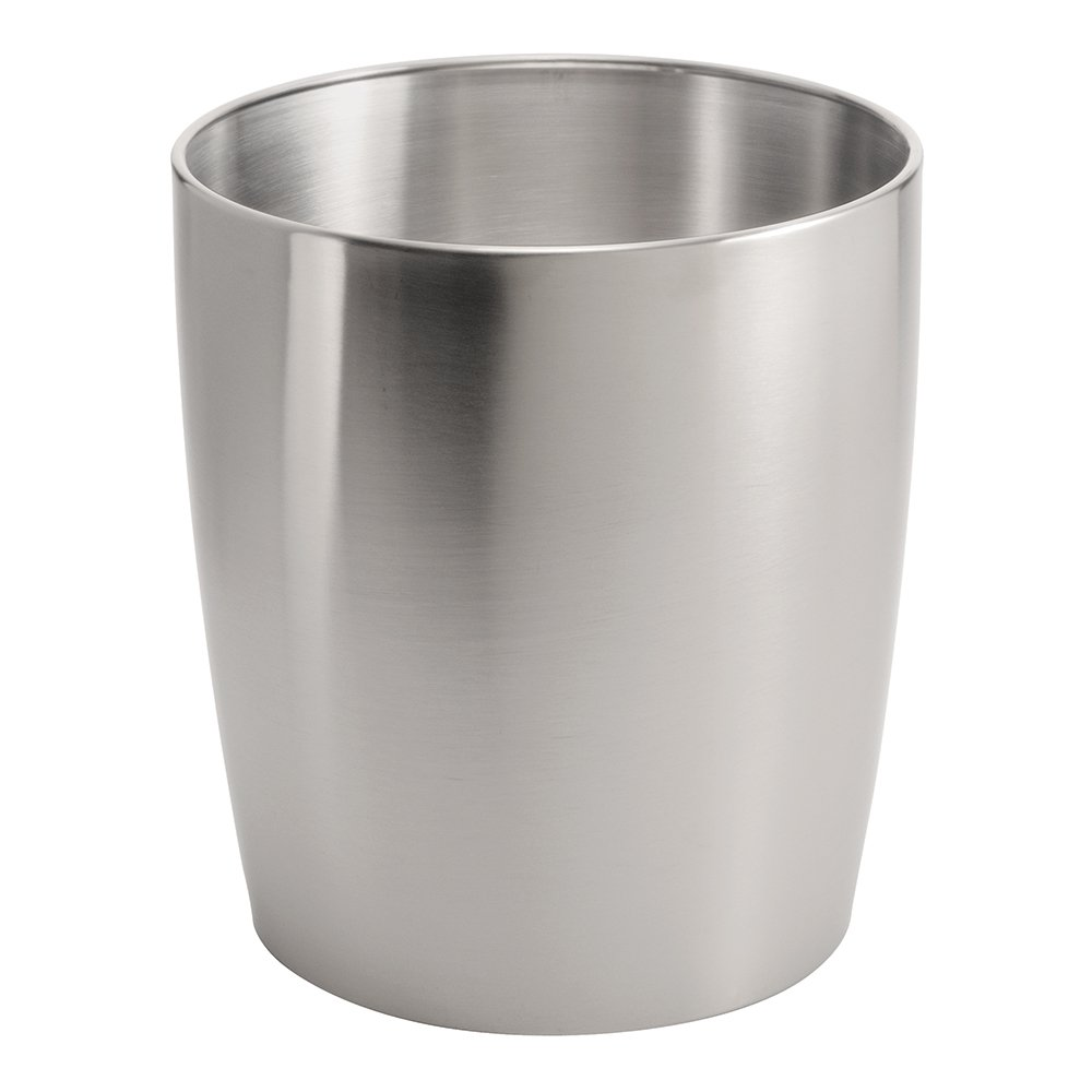 Stainless Steel Gina Waste Can