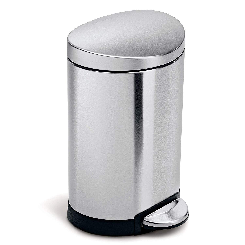 Umbra Mesh Skinny Waste Can 082650-410