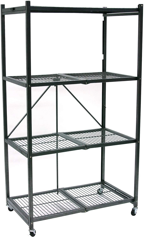 18 Inch x 36 Inch Storage Cart