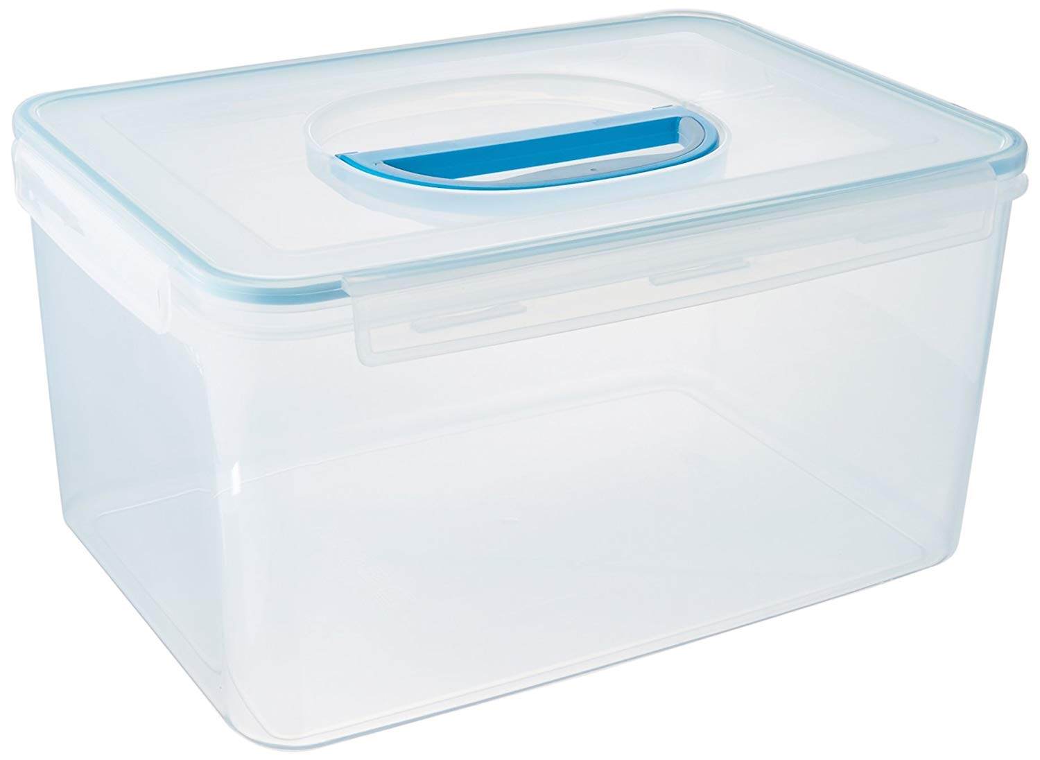 Tellfresh Superstore Containers