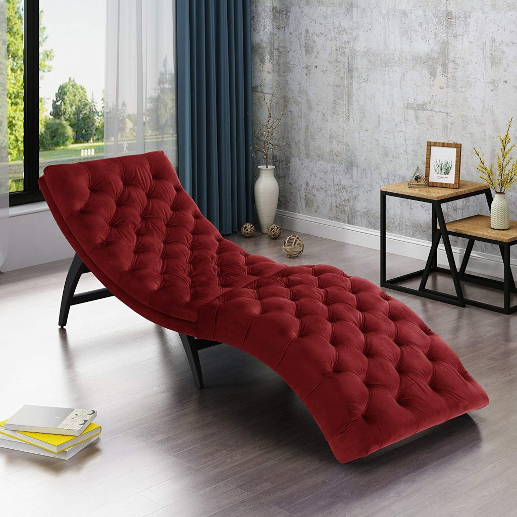 6 Best Chaise Lounges To Make Your Living Room More Vibrant