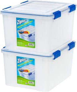 Ultimate Airtight Storage Boxes