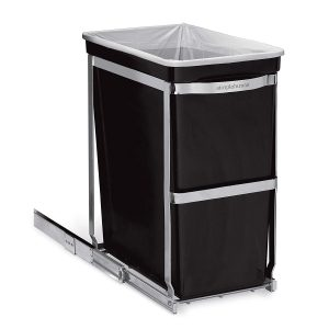 Under Counter Pull-Out Waste Can - 8 Gallon