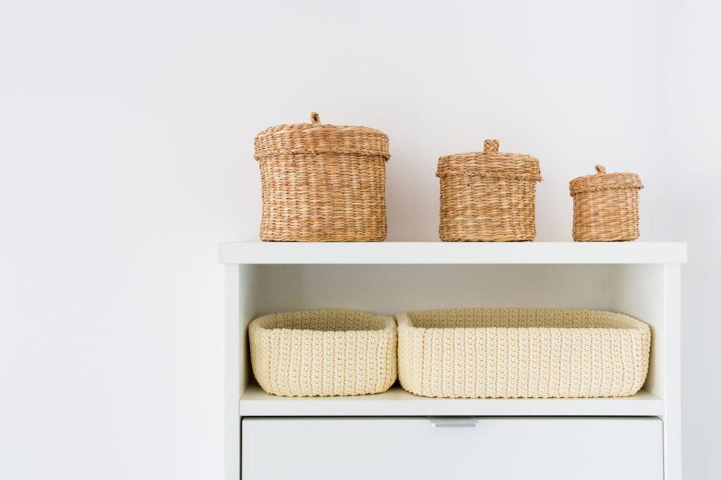 Basket storages