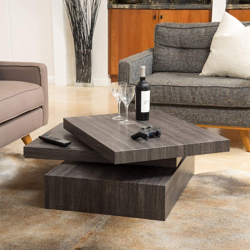 christopher knight coffee table