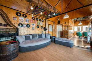 8 Music Room Ideas For The Budding Beethoven