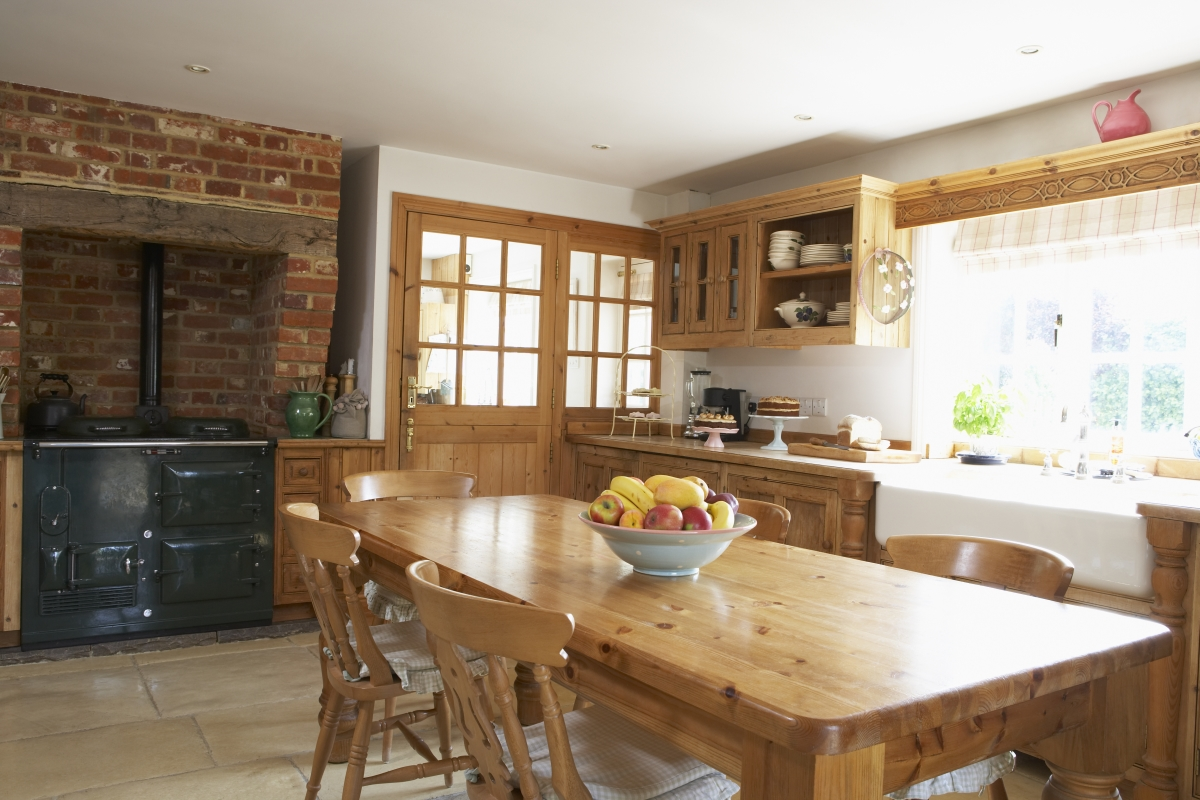 Country Cottage Design
