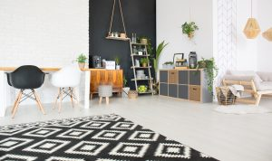 Living Room Storage Ideas – 8 Ways To Stay Clutter Free