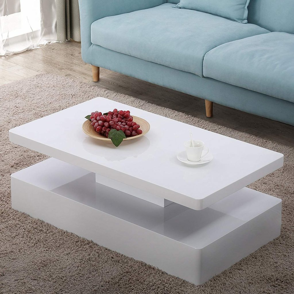 mecor coffee table